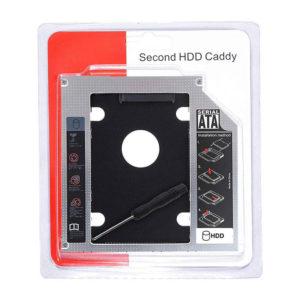 Adaptador HDD ODD